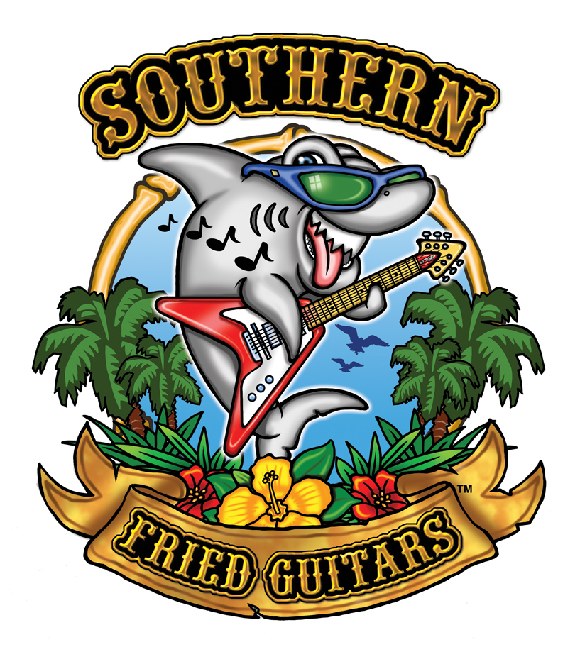 Southern Fried Guitars